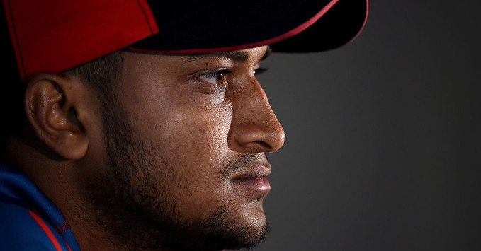 Why Shakib Al Hasan was banned by the ICC?