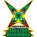 Guyana Amazon Warriors Caribbean Premier League CPL 2017 Team Squad