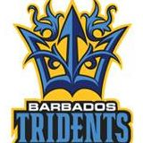 Barbados Tridents Caribbean Premier League CPL 2017 Team Squad