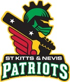 Saint Kitts and Nevis Patriots