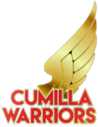 Cumilla Warriors