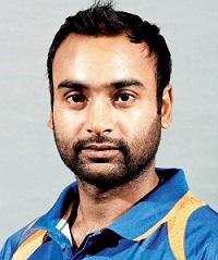 Amit Mishra Gujarat Lions Team Players list 2016
