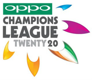 Champions League T20 2014 Schedule