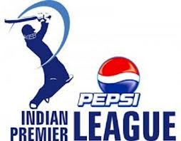 IPL 2013 Schedule Fixtures - Indian Premier League T20
