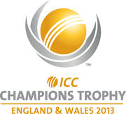 Champions Trophy 2013 Schedule